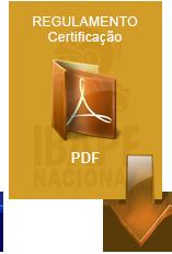 Certificação - Ficha Pré Qualificação