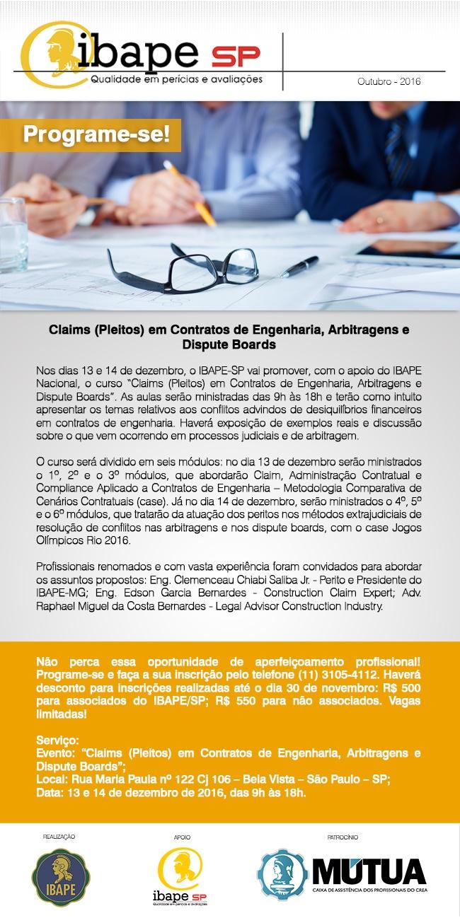 curso-claim-ibape-sp-13-14-dezembro